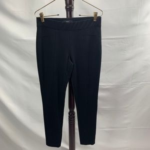 Black Stretch Pants Leggings Mossimo size Medium